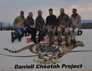Symba Wildlife Conservation