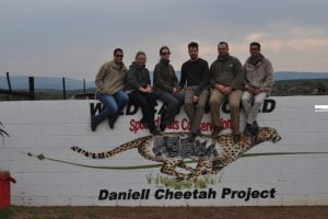 Symba Wildlife Conservation 2